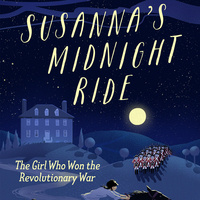 "Book Signing for ""Susanna's Midnight Ride"" by Libby McNamee"
