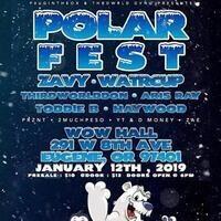 Polar Fest: ft. Zavy & more!