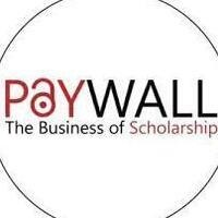 University Library presents a special screening of Paywall: The Business of Scholarship