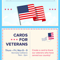 Cards For Veterans Thank You For Your Service Massachusetts