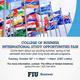 International Study Opportunities Fair