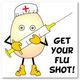 Flu Shot Clinics for Students