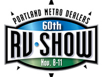 60th Annual Portland Metro RV Show