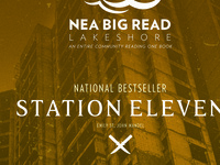 Event image for NEA - Big Read:  Film Screening: 306 Hollywood