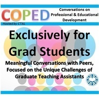 Conversations on Professional and Educational Development Series
