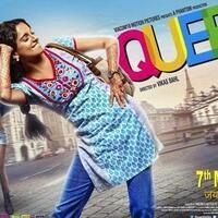 Women in India: A 'Progressive' View from Bollywood—Screening and Discussion of QUEEN