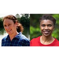 CEOAS Geography Seminar - Mary Santelmann & Lynette de Silva