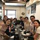 Fall 2018 EASC Grad FLAS/ACE Fellows Mixer