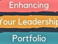 Enhancing Your Leadership Portfolio (Cancelled)