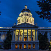 California Initiative Review Forum 2018