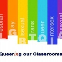 Queering our Classrooms:Educating the campus community