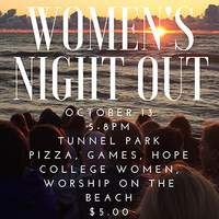 Women's Night Out