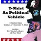 T-shirt as Political Vehicle