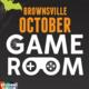Student Union: Billiards Tournament in Brownsville
