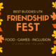 Best Buddies Friendship Fest