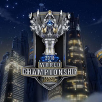 League of Legends World Championships Viewing Party