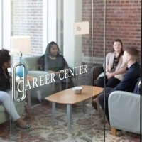 Career Center Recruiter Series: Department of Commerce