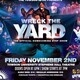 """Homecoming Step Show: """"Wreck The Yard"""""""