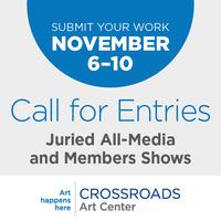 November 2018 Call for Entries