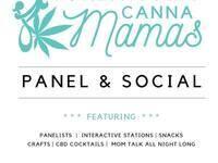Tokeativity's Canna Mamas Night