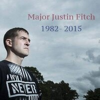 3rd Annual Justin Fitch Memorial Ruck