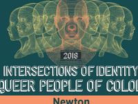 Intersections of Identity: Queer People of Color - Newton Campus