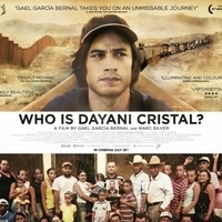 "25 ""Reel Latin America"" Film Festival Event: Who is Dayani Cristal?"