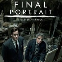 Movie Matinees @ Your Library: Final Portrait