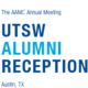 The AAMC Annual Meeting: UTSW Alumni Reception