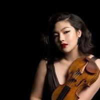Stieren Arts Enrichment Series: Dvořák Violin Concerto & Mussorgsky's Pictures at an Exhibition