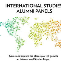 International Studies Alumni Panels