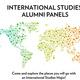 International Studies Alumni Panels