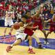 USI Men's Basketball vs  Quincy University