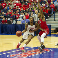USI Men's Basketball vs  Northern Michigan University