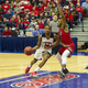 USI Men's Basketball vs  Northern Michigan University