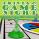 Trivia & Game Night