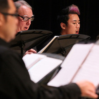 Wednesday@Noon Concert: UCR Choral Society