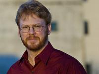 Jay DeWire, piano - Faculty Artist Series