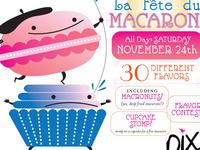 La Fete du Macaron