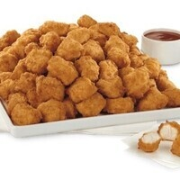Midterm Snacks- Chick-Fil-A Nuggets!!