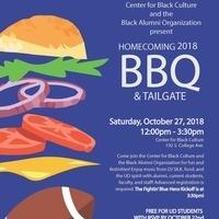 CBC/BAO Homecoming BBQ & Tailgate