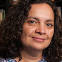 Sanctuary Speaker Series —Sanctuary as Family Activist: Amallia Pallares