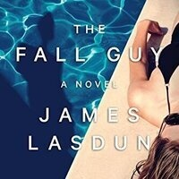 Booktalk: The Fall Guy