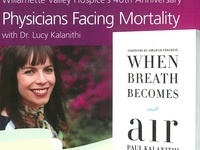 When Breath Becomes Air: A Conversation with Dr. Lucy Kalanithi