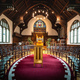 Information Session with Harvard Divinity School