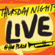 Thursday Nights Live Featuring Marimba Tropical