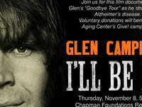Glen Campbell: I'll Be Me (Film)