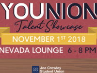 YOUnion Talent Showcase