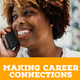 Making Career Connections through STLCC Networking