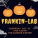 FRANKIN-LAB: Halloween Science Fair